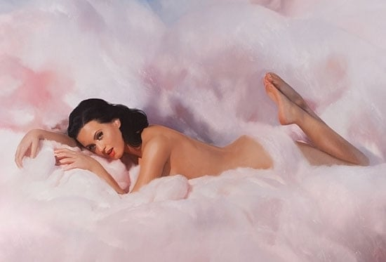 PopSugar Poll: Katy Perry Goes Nude For Her Album Cover—Something Fresh or More of the Same?
