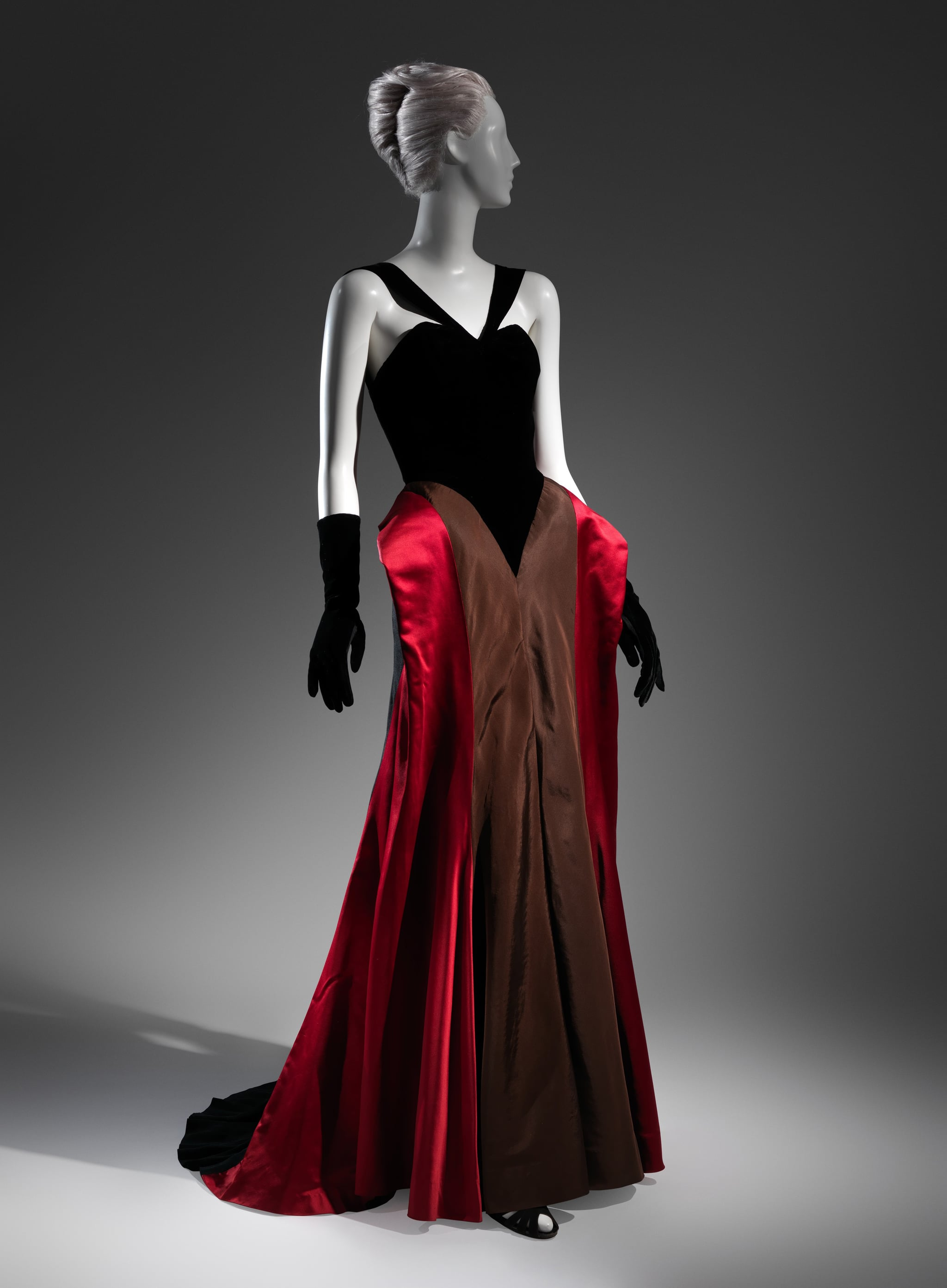 What Was Charles James's Signature Style?