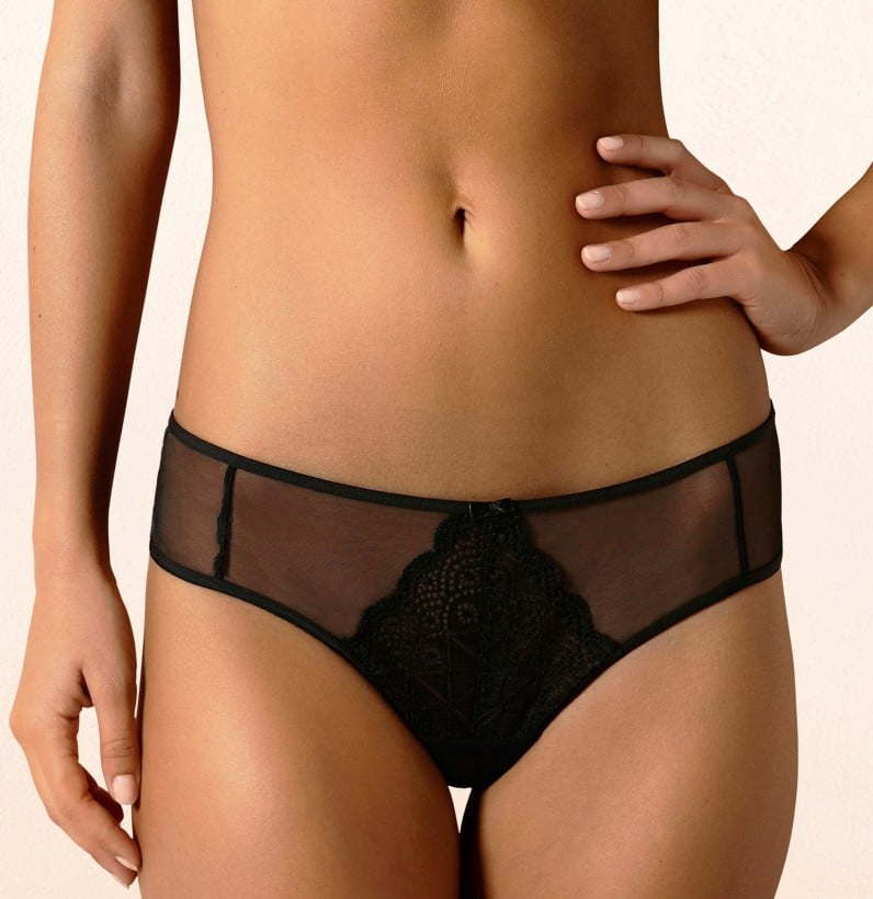 Anemone Hipster Thong ($20)