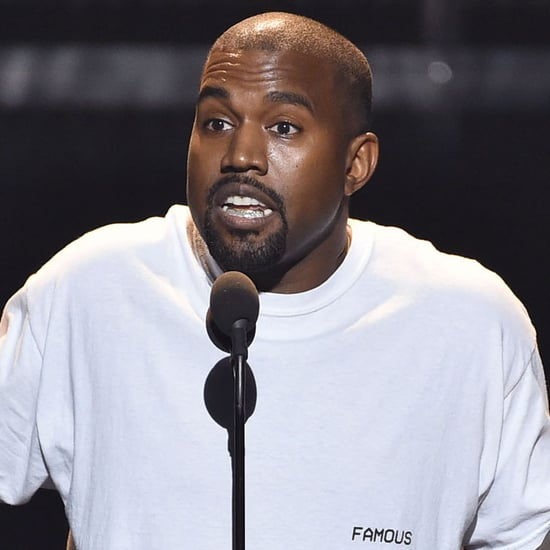 Internet Reactions to Kanye West's 2016 VMA Speech