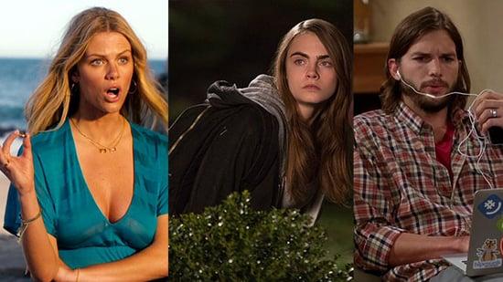 Models Turned Actors