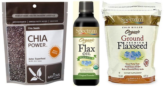 Top 10 Vegetarian Sources of Omega-3s