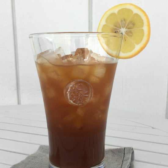 Arnold Palmer Recipe Made With Coffee
