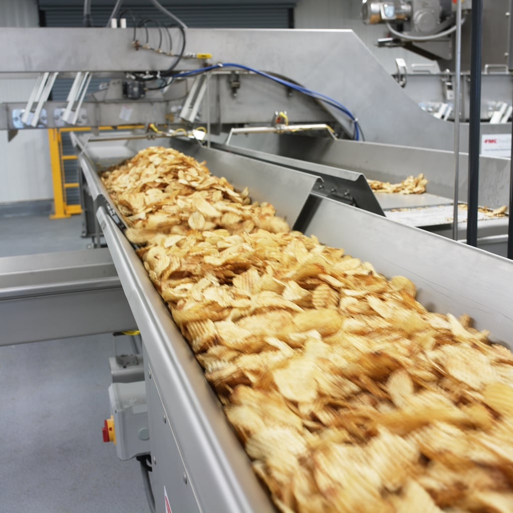 Sorting Chips