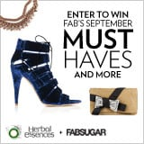 Pick Your Favorite Fall Must Have For a Chance to Win It!
