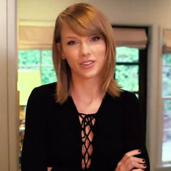 Taylor Swift's Vogue 73 Questions Video