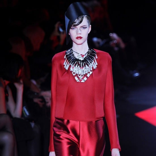 The Best Spring 2013 Haute Couture Runway Shows