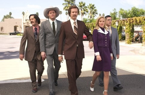 Would You Want to See an Anchorman 2?