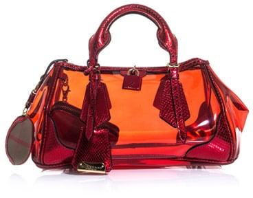 Burberry Prorsum The Blaze bag