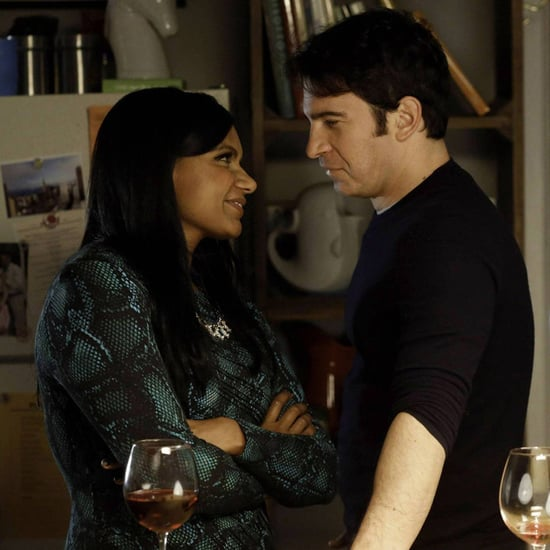 "The Mindy Project ""French Me, You Idiot"" Pictures"
