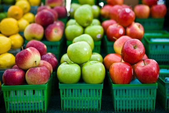 Good Apple Varieties For Baking