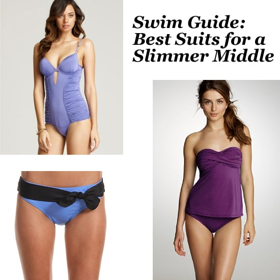 Best Swimsuits For Your Body Shape: Belly 2011-05-11 09:06:37