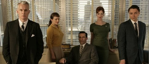Summer Reading: The NYT Delves Into Mad Men