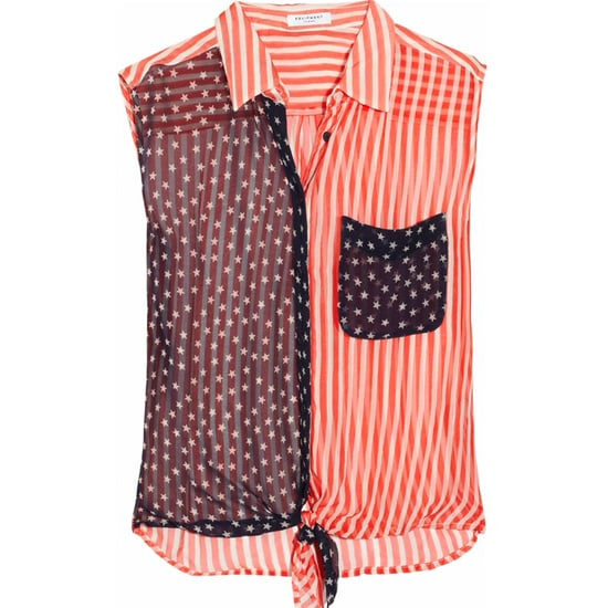 Fourth of July Style Guide 2012