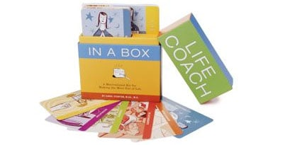 Life Coach in a Box