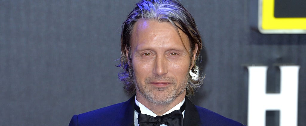 Wait, Mads Mikkelsen May Have Just Revealed a Giant Rogue One Spoiler