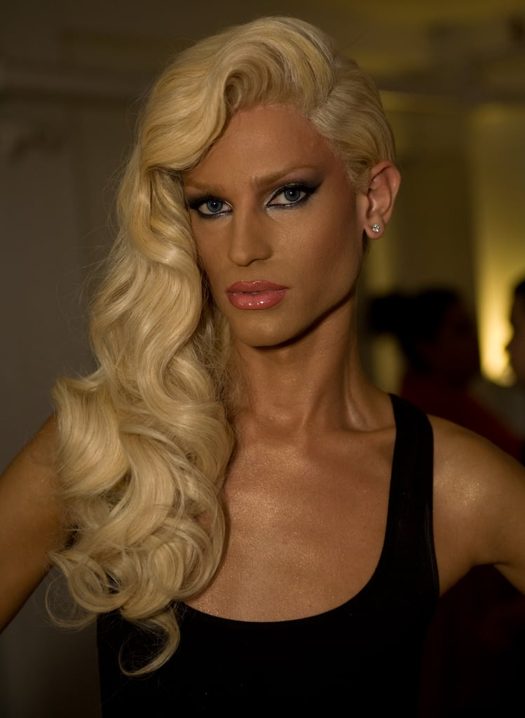 The Blonds, Photographs By Justin William Lin