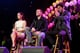 Ashley Greene, Charlie Bewley, and Jackson Rathbone shared the stage in Chicago.