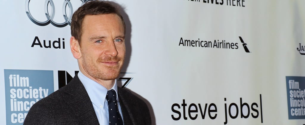 """We Know Michael Fassbender Is Gorgeous, Now His Costars Confirm He's """"Brilliant"""" Too"""