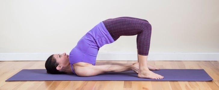 When Stress = Headaches, Hop on Your Yoga Mat