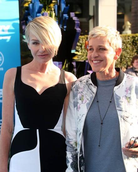 Ellen DeGeneres in Finding Dory movie review