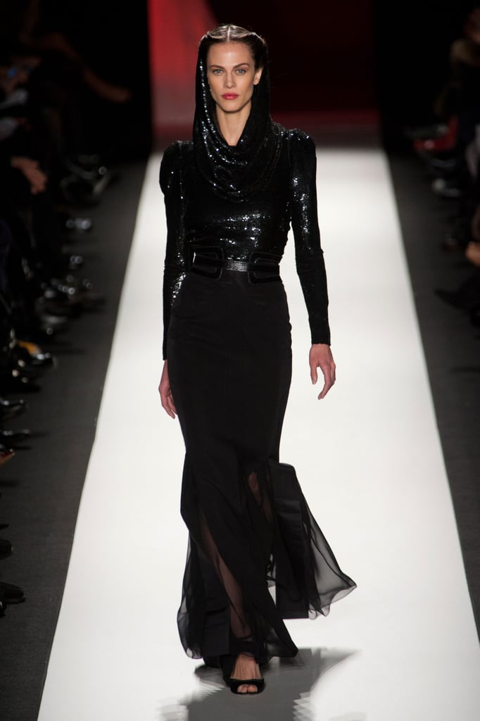 Carolina Herrera Fall 2013
