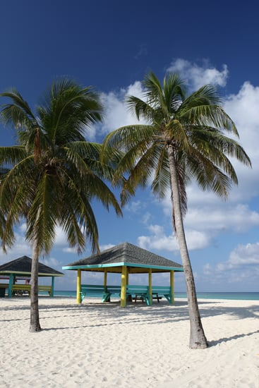 Caribbean Beaches Disappearing As Tons of Sand Is Stolen
