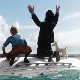 The Adventures of Tintin Trailer: The Secret of the Unicorn Trailer Directed by Steven Spielberg