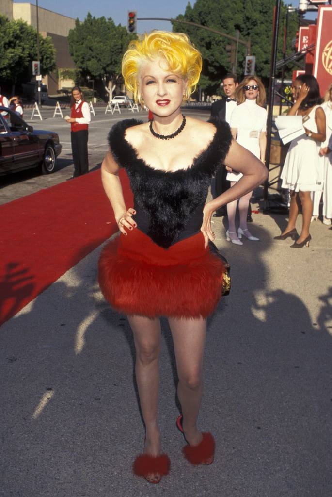 Emmy Awards, 1995