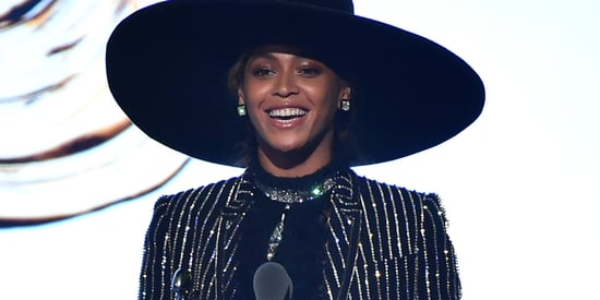 Beyoncé Wins The CFDA Fashion Icon Award In A Suit Michael Jackson Would Love