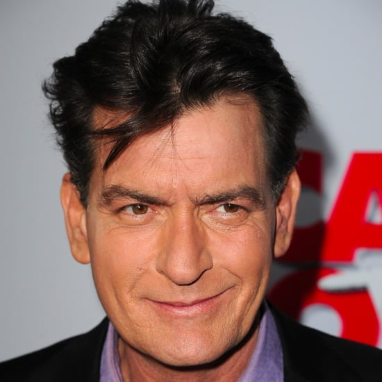 Charlie Sheen Is Selling Two Beverly Hills Mansions