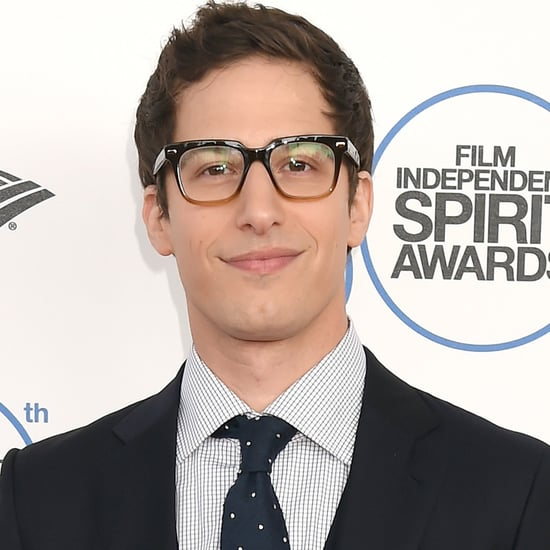 Andy Samberg Is Hosting the 2015 Emmy Awards