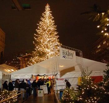 National Food Festivals and Food Events, Dec. 1-8, 2009