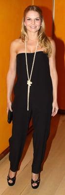 Celeb Style: Jennifer Morrison