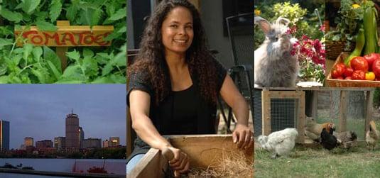 Casa Interview:  Patti Moreno, The Garden Girl, Part II