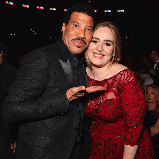 Best Pictures From the Grammys 2016
