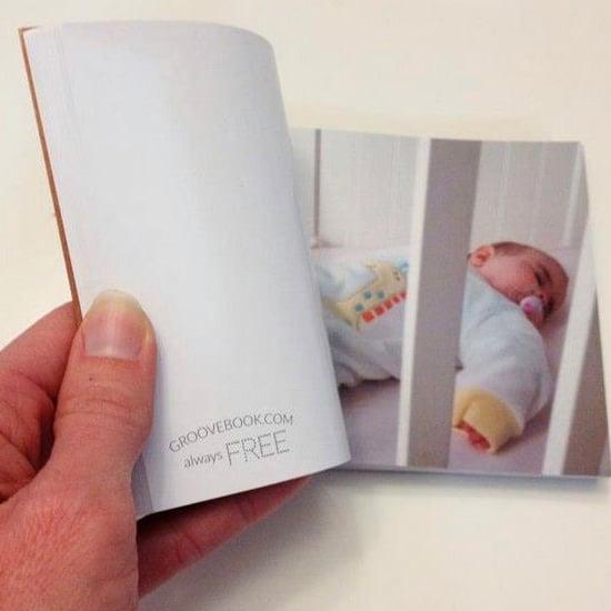 Groovebook App Helps Moms Print Pictures