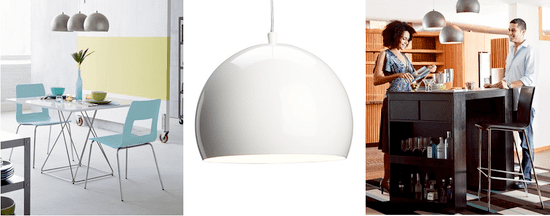 Steal of the Day: Eclipse Pendant Lamp