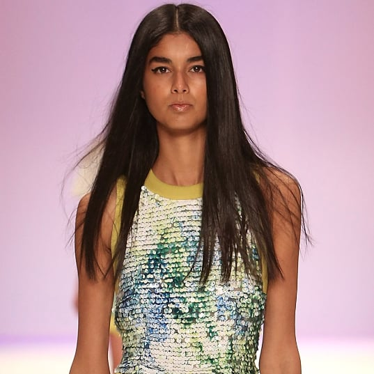 How to Wear Sequins in the Summer