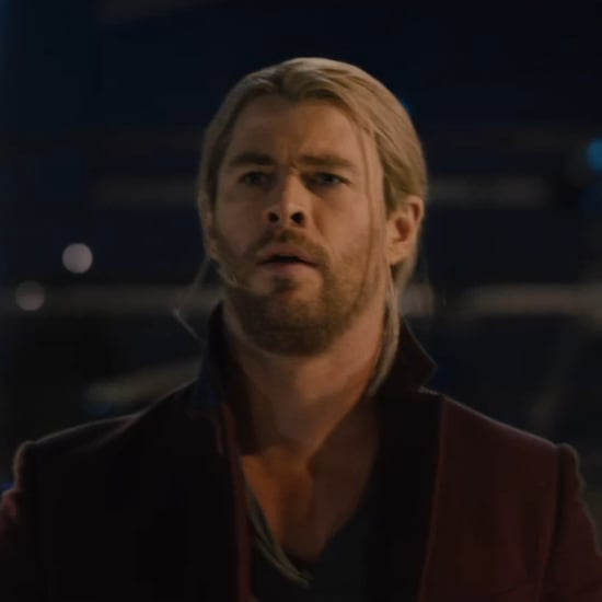 Chris Hemsworth Interview For Avengers Age of Ultron | Video