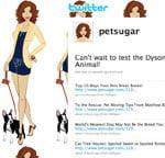 Follow PetSugar on Twitter!