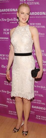 Nicole Kidman - Margot At The Wedding Premiere 2007