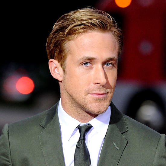 """Ryan Gosling Cast in The Notebook For Being """"Not Handsome"""""""