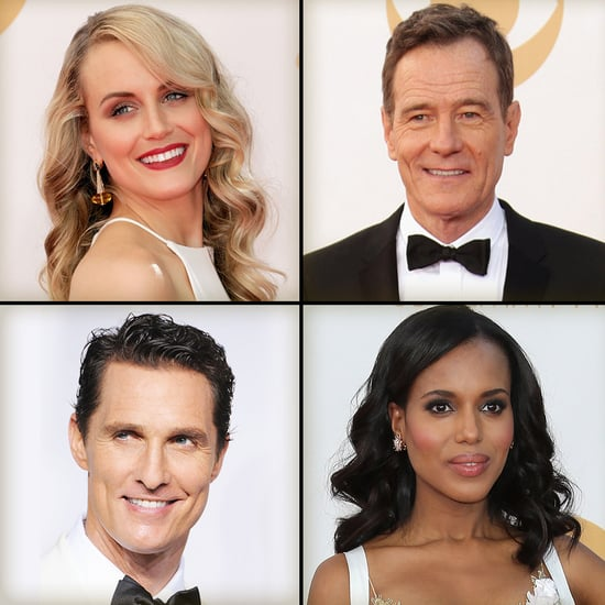 2014 Emmy Awards Viewing Party
