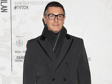 Stefano Gabbana Is Not Worried About #BoycottDolceGabbana Protest (VIDEO)