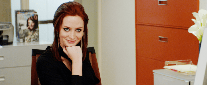 Every Devil Wears Prada Moment That Is Still Totally Brilliant