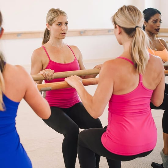 Why Do My Legs Shake in Barre?