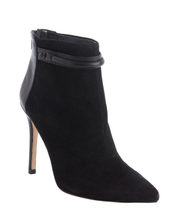 Charles David Gemini Ankle Booties