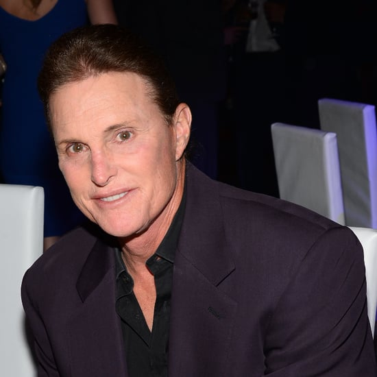 Bruce Jenner Interview Promo