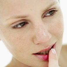 Using Lipstick and Lip Gloss as Blush 2010-07-20 09:00:00